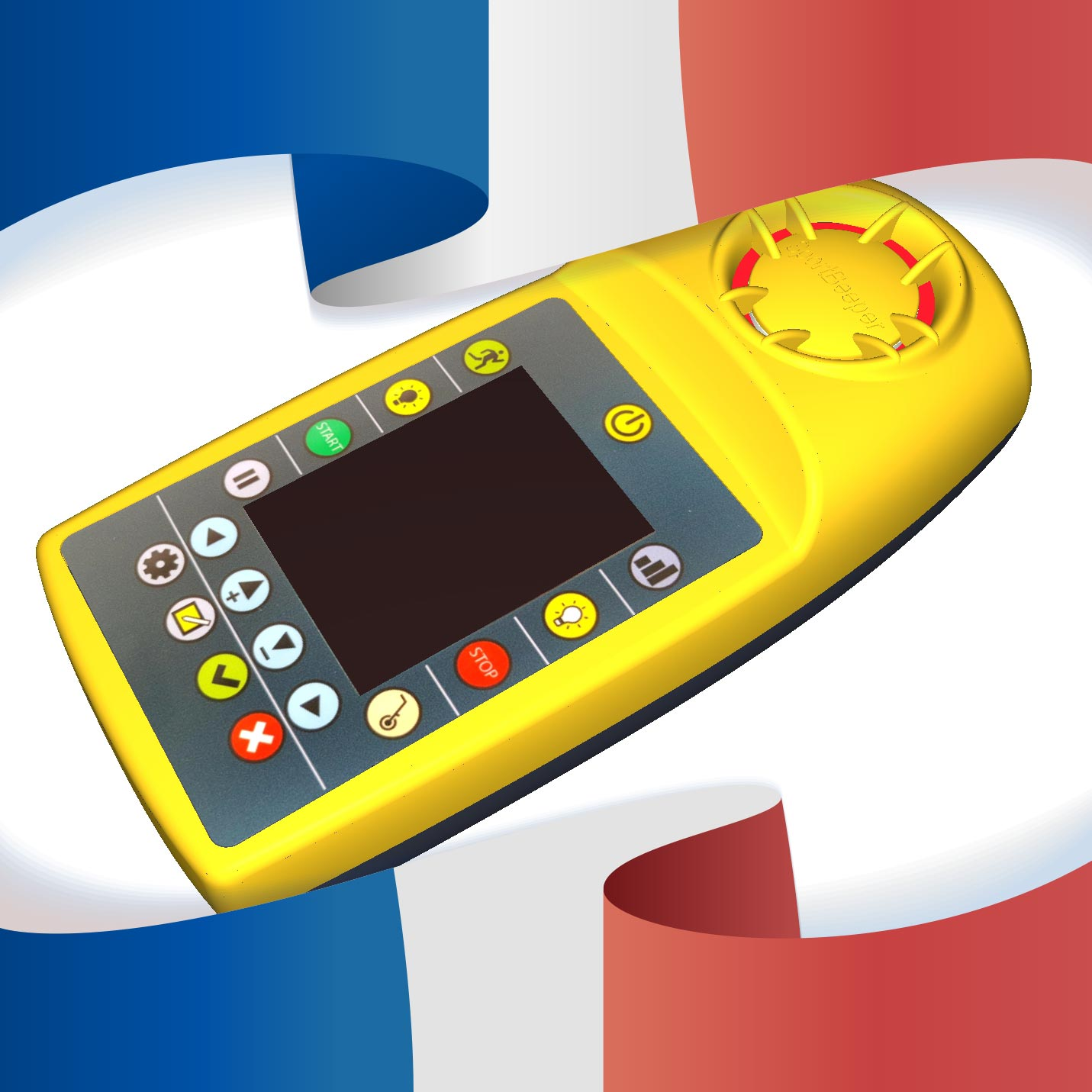 Sportbeeper made in France