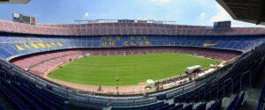 stade de foot espagnol