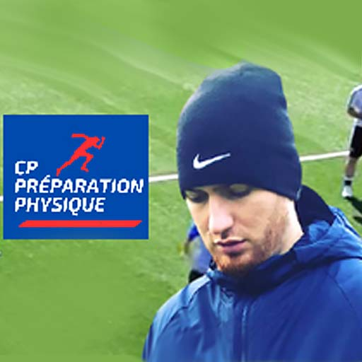 cyrill pindras et cp preparation physique